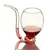 estilo vampiro uísque vinho 300ml copo sipper vidro