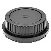 Rear Lens Camera + Capa de protecção para o corpo CANON EOS EF EF-S