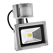 Blanco frío , Sensor 10 W 900 lm- AC 85-265