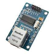 ENC28J60イーサネットのLANモジュール(Arduinoのための)/ avr/lpc/stm32