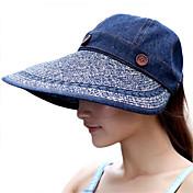 Dámská UV Cowboy Hat