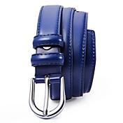 Mujer Cinturón de Cintura Fiesta / Trabajo / Casual Todas las Temporadas