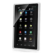 AX738-AX746 7インチ (Android 4.2 800*480 デュアルコア 512MB RAM 8GB ROM)