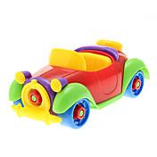 子供のための啓蒙車のおもちゃ