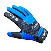NUCKILY® Aktivitets- / Sportshandsker Cykelhandsker Motorcykelhandsker Hold Varm Anti-skrid Vandtæt Vindtæt Fuld Finger Cykelhandsker
