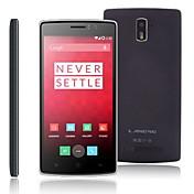 "LANDVO L200G 5"" Android 4.4 4G Smart Phone(Quad Core,Dual Canera,RAM1GB+ROM 4GB,WiFi,GPS)"