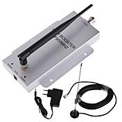 Mini GSM 900MHz amplificador de señal de teléfono celular a casa con la antena de la UE