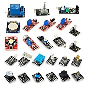KIT de 24 sensores para Arduino