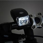 Linternas de Cabeza / Luces para bicicleta / luces de seguridad / Luz Frontal para Bicicleta / Luz Trasera para Bicicleta Laser Ciclismo