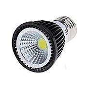 15W E26/E27 LEDスポットライト 1 COB 250 lm 温白色 / クールホワイト AC 85-265 V 1個