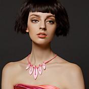 Collar Aniversario/Fiesta/Ocasión especial Aleación De mujeres