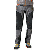 Hombre Pantalones de protección Impermeable Mantiene abrigado Resistente al Viento Diseño Anatómico Permeabilidad a la humeda Listo para