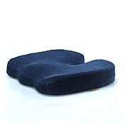 lorcoo®hot nový kostrč ortopedické paměťové pěny sedák na židli auto Office Home spodní sedačky po masážní polštář