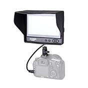 """sevenoak® sk-LM7 7 """"IPS TFT LCD para el canon nilkon Sony videocámara cámara réflex digital"""