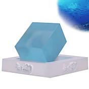 ALL BLUE エッセンシャルオイル・ソープ Bath Soaps 標準 ローズ Balance Oil Secretion / 美白 / Replenish Water / 精神安定 / Shrink Pores / 保湿 / ニキビ対策 / お肌ケア不安解消 /