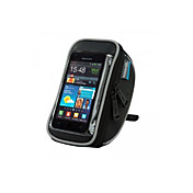 ROSWHEEL® Torba za bicikl 1.2LLMobitel Bag / Bike Volan Bag Vodootporno / Podesan za nošenje / Touch Screen / Telefon/IphoneTorba za