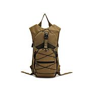 バックパッキング用バックパック サイクリングバックパック バックパック のために キャンピング&ハイキング 登山 乗馬 狩猟 旅行 スポーツバッグ 防水 防雨 多機能の ランニングバッグ 20L