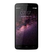 HOMTOM HT17 5.5 pulgada Smartphone 4G (1GB + 8GB 13 MP Quad Core 3000mAh)
