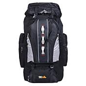 100 L Ostatní / Travel Duffel / Travel Organizer / Batohy s vnitřním rámem / batoh / Ruksak / Batohy Outdoor a turistika / Lov / cestování