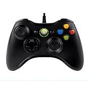 Controles Para Xbox360 PC Empuñadura de Juego