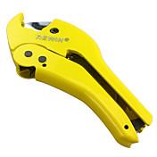 rewin®ツールalumium合金PVCパイプカッター、刃が範囲をカット、65#マンガン鋼を採用は42ミリメートルまでです