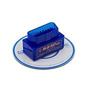 Mini elm327 v1.5 Bluetooth OBD super 1,5 hardver, manja potrošnja energije
