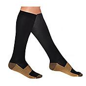 ponožky po kolena Unisex Komprese pro Fitness Dostihy Běh