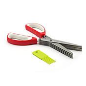 1 piezas Cutter & Slicer For para vegetal Acero Inoxidable Cocina creativa Gadget / Alta calidad / Novedades