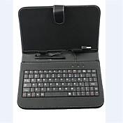 PUレザーCases For10inchHuawei / ユニバーサル / Xiaomi MI / Samsung / Google / Lenovo IdeaPad / Tesco / Blackberry / Kindle / Motorola / Acer /