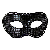 1pc ms maskenbal maska za Halloween kostim stranke slučajnim boji