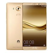 Huawei HUAWEI MATE8 6.0 Tommer 4G smartphone (4GB + 64GB 16MP Octa Core 4000mAh)