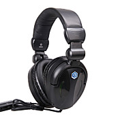 Nintendo Wii / Sony PS3 / Xbox360 / XBOX-OEM de Fábrica-HG-363MVI-Kinect-Cuero PU / ABS-Audio y Video-Controles / Audífonos / Micrófonos