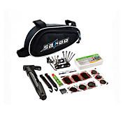 Herramientas para bicicleta Kits y Herramientas de Reparación Bombas de bicicletas Ciclismo/Bicicleta Conveniente Acero