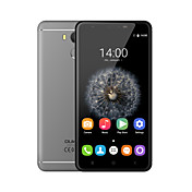 OUKITEL OUKITEL U15 PRO 5.5 pulgada Smartphone 4G (3GB + 32GB 16MP Octa Core 3000mAh)