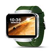 OEM Tarjeta Micro SIM Bluetooth 3.0 / 3G / WIFI iOS / Android Control de Medios / Control de Mensajes / Control de Cámara 1GB Video