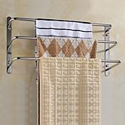 Moderní nerezová ocel 3 bary věšákem na ručníky