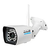 homedia®屋外フルHD 2.0メガ防水1080p wifi ipカメラP2P 24leds夜間視界モバイルビュー