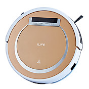 iLife X5スマート掃除用ロボットインテリジェントリモコン2 1ドライ、ウェット抜本的なロボットで