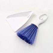 múltiples cepillo kit de limpieza de propósito y un recogedor conjunto de salida de aire de ventilación salpicadero del coche de las PC de