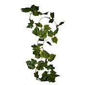 1 ブランチ シルク 植物 ウォールフラワー 人工花 240*9*9