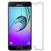 para Samsung a5 2017 fushun vidrio templado 0.3mm protector de pantalla