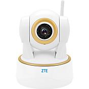 Zte® pro 108p 2.0 mp mini interior con la noche del día ptz bebé monitor ip cámara