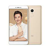 Xiaomi REDMI NOTE 4X 5.5 pulgada Smartphone 4G (4GB + 64GB 13 MP Deca Core 4100mAh)
