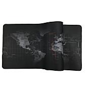 大きな世界地図マウスパッド300 * 700 * 2 mm