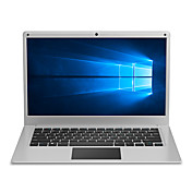 Daysky ノートパソコン 14インチ Intel Atom クアッドコア 4GB RAM 64GB ハードディスク Windows10 Intel HD 2GB
