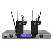 Inalámbrico Micrófono de Karaoke Wireless