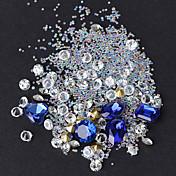 Neglekunst Dekoration Smykker Charms