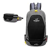 20-30 L Camping y senderismo Ciclismo Senderismo Casual CampingAjustable/Retractable Anti desgaste Resistente a rayaduras Impermeable