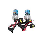 Hid xenon bulbs reemplazo 35w 55w kit h1 h3 h4 h7 h8 h10 h11 9005 9006