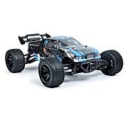 12812 Truggy 1:12 Coche de radiocontrol  30 2.4G 1 x Manual 1 x Batería 1 x Cargador 1 x coche RC